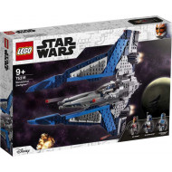 LEGO Star Wars Mandalorian Starfighter (75316)