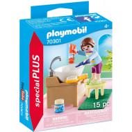 Playmobil Special Plus Παιδάκι Στο Λουτρό (70301)