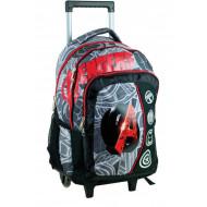 Avengers Logo Σακίδιο Trolley (337-28074)