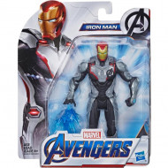 Hasbro Marvel Avengers Movie Figures AST (E3348)