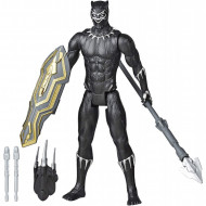 Hasbro Avengers Titan Hero Innovation Black Panther (E7388)