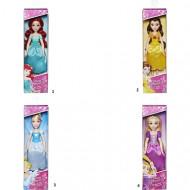 Disney Princess Fashion Doll Asst (B9996)