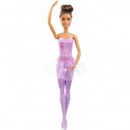 Barbie Μπαλαρίνα – 2 Σχέδια (GJL58)