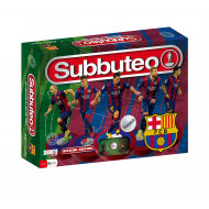 SUBBUTEO PLAYSET BARCELONA (BBT01000)