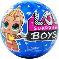 L.O.L. SURPRISE BOYS S2 LLUC1000/LLUC2000