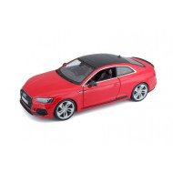Burago 1/24 PLUS AUDI RS5 COUPE 2019 (21090)