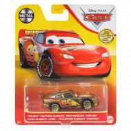 Mattel Cars Αυτοκινητάκια - Επετειακός Κεραυνός Μακουιν GYG27