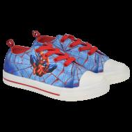 Παπούτσια παιδικά καμβάς Spiderman Νο 30-34 (CI86202C)