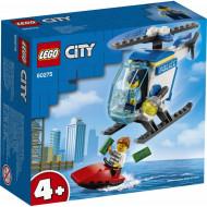 LEGO City Αστυνομικό Ελικόπτερο 60275