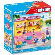Playmobil City Life Κατάστημα Παιδικής Μόδας 70592