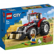 LEGO City Τρακτέρ 60287