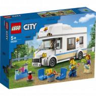 LEGO City Τροχόσπιτο για Διακοπές 60283