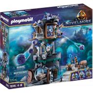 Playmobil Novelmore Ο Πύργος Του Μάγου (70745)