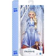Λαμπάδα Disney Frozen II Κούκλα Character - 4 Σχέδια (E5514)