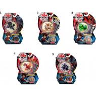 Bakugan Σφαίρα Ultra - 5 Σχέδια (6045146)