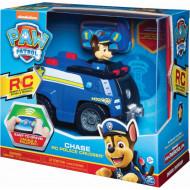 Paw Patrol Τηλεκατευθυνόμενο Αστυνομικό Όχημα-Chase (6054190)