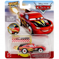 Mattel Disney Pixar Cars Rocket Racing Αυτοκίνητα Lightning Mcqueen Με Τοίχο GKB87 / GKB88