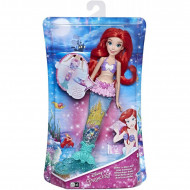 Disney Princess Glitter and Glow Ariel (E6387)