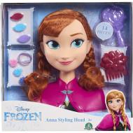 Disney Frozen Anna Styling Head (DND16000)