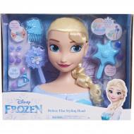 Disney Frozen Elsa Styling Head (DND17000)