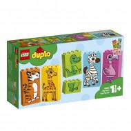 LEGO Duplo My First Το Πρώτο Μου Διασκεδαστικό Παζλ - My First Fun Puzzle 10885