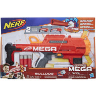 NERF BULLDOG MEGA (E3057)