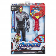 AVN TITAN POWER IRON MAN (HA-E3298EW00)
