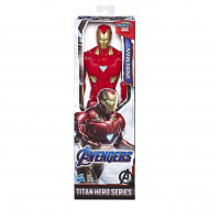 AVENGERS IRON MAN TITAN HERO SERIES (E7873)