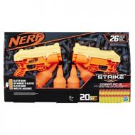 Hasbro NERF Alpha Strike cobra rc 6 dual (E7565)