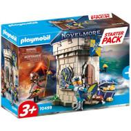 Playmobil Starter Pack Πολιορκία Του Novelmore (70499)