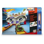 Λαμπάδα Hot Wheels Πίστα Super Speed Blastway (CDL49)
