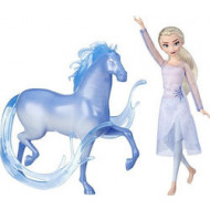 Hasbro Frozen II ELSA AND THE NOKK (E5516)