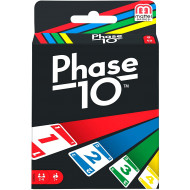 PHASE 10 CARD GAME (FFY05)