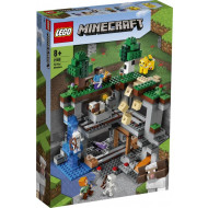 LEGO Minecraft The First Adventure (21169)