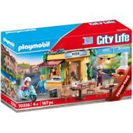 Playmobil Πιτσαρία (70336)