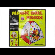 MAGIC BALL HOUSE 36X36cm (ZA-96988S-1)