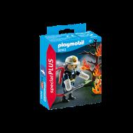 Playmobil Δασοπυροσβεστης (9093)