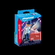 Playmobil Ταχυδακτυλουργός 70156