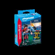 Playmobil Ασιάτης Πολεμιστής 70158