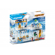 Playmobil Το παλάτι των θεών στον Όλυμπο 70465
