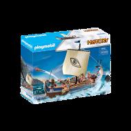 Playmobil Ο Ιάσωνας και οι Αργοναύτες 70466