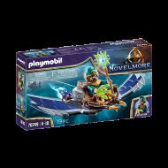Playmobil Μάγος των ανέμων (70749)