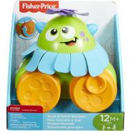 Fisher Price Συρόμενο Τρελοφατσάκι (FHG01)