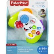 Fisher Price Laugh & Learn Εκπαιδευτικό Χειριστήριο (FWG22)