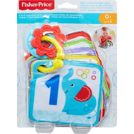 Fisher-Price ΜΑΛΑΚΕΣ ΚΑΡΤΕΣ 1 ΕΩΣ 5 (GFX90)
