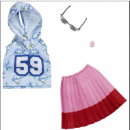 Barbie Βραδινά Σύνολα FXJ10(FND47)