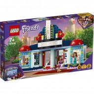 LEGO Friends Κινηματογράφος Της Χάρτλεϊκ Σίτυ 41448