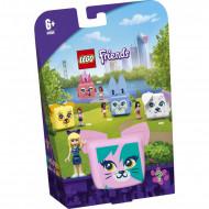 LEGO Friends Κύβος Γάτα Της Στέφανι 41665