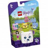 LEGO Friends Κύβος Σκύλος Δαλματίας Της Έμμα 41663