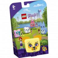 LEGO Friends Κύβος Σκύλος Παγκ Της Μία 41664